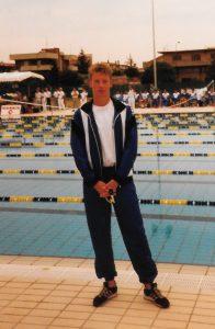 Frank Gruner - 18 Jahre alt