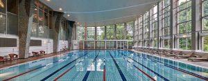 Frank Gruner - Trainingsschwimmbad