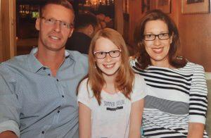 Frank Gruner - Meine Familie