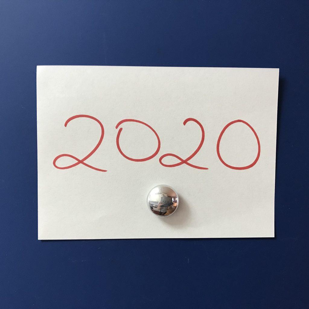Frank Gruner -2020
