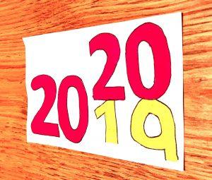 2019 war ein tolles Jahr und 2020 wird es sicher auch!